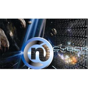 Traspaso Fondo De Comercio Cyber, Copiado, Servicio Técnico