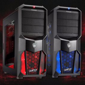 Gabinete Atx Gamer Noga Cp-626 Extreme Cooler Data 07
