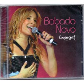 cd do babado novo 2012