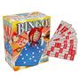 Super Bingo Lugo - 48 Cartelas - Sorteio Automatico