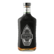 Tequila Sauza Hornitos Black Barrel 750 Ml