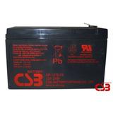 Kit 2 Baterias 12v 7.2ah Alarme - Nobreak Nhs Apc Csb Sms