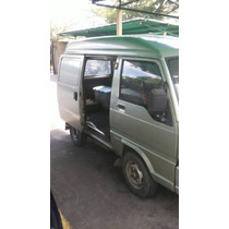 Saic Wuling Mini Van