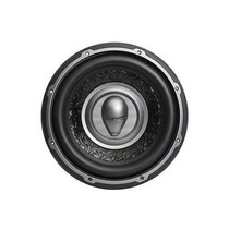 Subwoofer Booster Bw-1200e 12 3000w