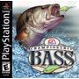 Championship Bass - Jogo De Pesca - Playstation 1 Psx Psone