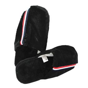 Pantufa De Frio Masculina Super Confortável Ref: 6204