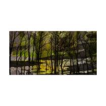 Arte Impreso Great Hill Fine Art Canvas Print, 45 X22.5