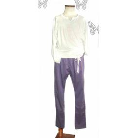 Lote De 11 Pantalones De Nena Diseño Harem
