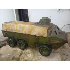 Camión Antiguo. Vehículo Anfibio Militar U.s.a 1983.