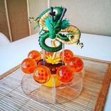 Shenlong Dragon Ball Z Con Las 7 Esferas
