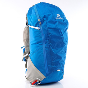 Mochila Peak 30 Union Blue Salomon Sport 78