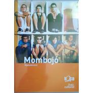 Dvd Mombojó - Nadadenovo (original E Lacrado)