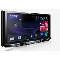 Dvd Player Avh-x5880tv Pioneer 7 Polegada Sist De Tv Digital