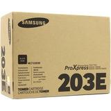 Toner Samsung 203e Original