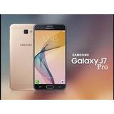 Samsung Galaxy J7 Pro J730m/ds -2017 Celulares Play Alajuela