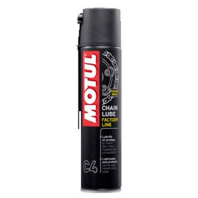 Spray Graxa Para Corrente Factor Line C4 400ml - Motul