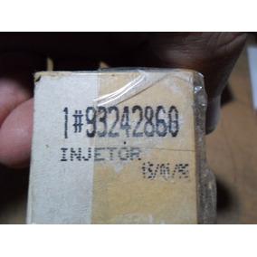 Bico Injetor Corsa 95/96 Motor 1.6 Gasolina Efi Gm 93242860