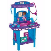 Doutora Brinquedosbancada De Médico Kit Infantil Brinquedo