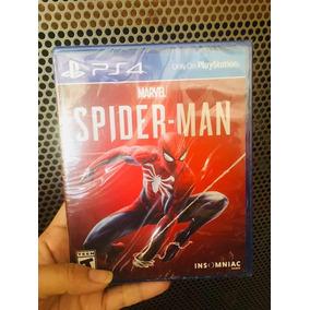 Spiderman Juego Ps4 Nuevo Entrega Inmediata Norte Guayaquil