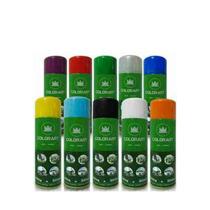 Tinta Sprey Colorart, Cores Variadas Luminosas