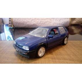 Volkswagen Golf Gt Mk3 Miniatura 1/24