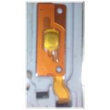 Flex Do Botão Home Sansung Galaxy Core Plus Sm-g3502l
