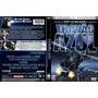 Dvd Trovão Azul E Dvd Águia De Aço Dublado