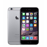 Iphone 6 16gb Space Gray Nuevo Y Sellado - Tú Móvil.