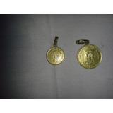 Monedas Morocotas . Caciques De Venezuela