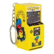 Llavero Arcade Pacman