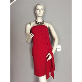 bc90dad0d05 Vestido Mango Formal Estampado Mng Blanco Rojo - Vestidos de Mujer ...