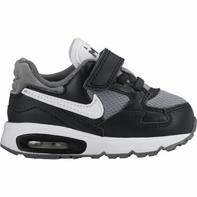 Zapatillas Nike Air Max 654289-010 Bebe 10% Off Mcvent.club