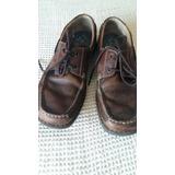 Zapatos De Caballeros Marca Clarks Usados