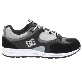 60f14737e Tenis Dc Shoes Kalis Masculino - Calçados