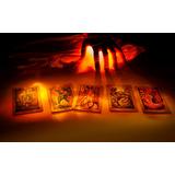 Tarot: Lectura De Cartas