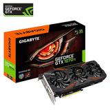 Nvidia Geforce Gtx 1070 Ti Gigabyte Gaming 8g