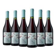 Vino Padrillos Pinot Noir 750 Cc. Distribución Oficial!!!