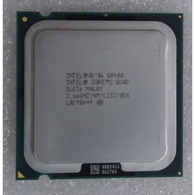 Core 2 Quad Q8400   2.66 Ghz   1333 Mhz Fsb   4 Mb