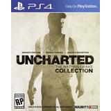 Uncharted Collection Ps4 | Digital Español Juga Con Tu User!