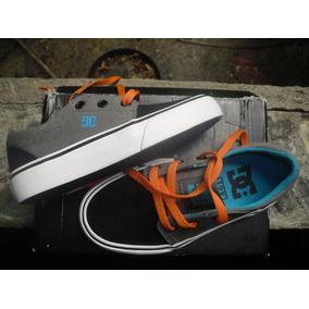 Zapatos De Niño Dcshoes