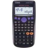 Calculadora Cientifica Casio Fx-82es Original 249 Funciones