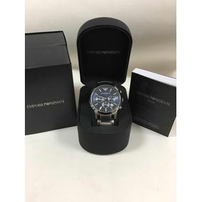 b07cffc1726 Relógio Emporio Armani Ar2448 Com Caixa Manual E Garantia. R  285. 12x R   23 sem juros