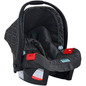 Bebê Conforto Touring Evolution Se Oxford Burigotto