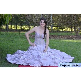 Lote Com 17 Vestidos De Debutantes