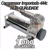 Compressor Premium 444 Mega Garantia - Escort Sapao
