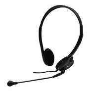 Auriculares Con Microfono Genius Hs-200c Pc Zoom Skype Chat