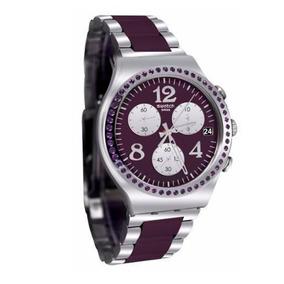 Reloj Swatch Ycs573g Nuevo En Caja