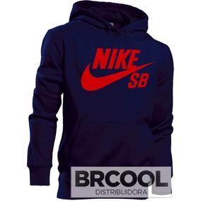 Blusa De Frio Casaco Moletom Nike Sb Masculino Moleton