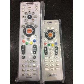 Control Para Directv. Hd, Plus, Decodificador