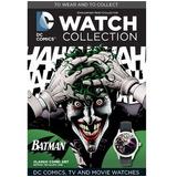 Relojes Dc Comics - Batman, Harley Quinn, The Joker